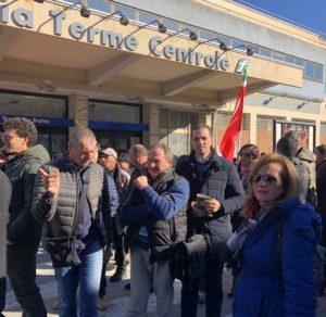 """Serra. Lsu/Lpu, Tassone: """"Vicino a loro con i fatti, pronto a protestare anche a Roma"""""""