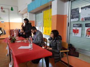 Girifalco – Incontro con il giornalista e docente universitario Luigi Mariano Guzzo