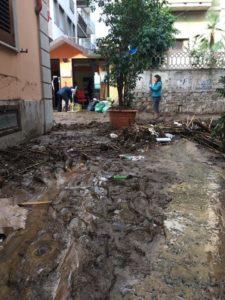 FOTO NEWS   Nubifragio a Soverato, ingenti i danni