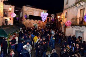 """A Montauro arriva """"La Notte del Borgo"""""""