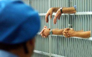 Detenuto calabrese si suicida nel carcere di Messina