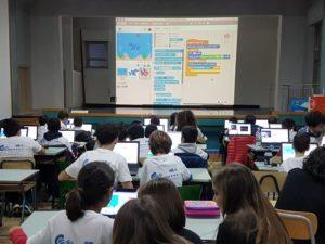 CoderDojo, la palestra per giovani programmatori è già alla seconda edizione
