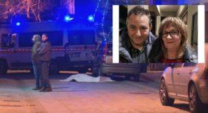 Duplice omicidio a Davoli, confessa il cognato della donna che era il suo ex