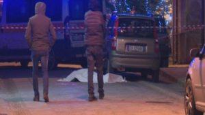 Duplice omicidio a Davoli, gli inquirenti battono la pista passionale
