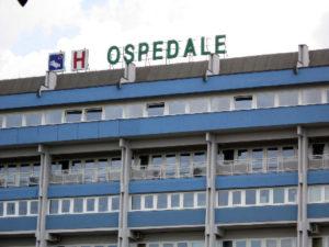 La piattaforma tende ad escludere l'ospedale di Lamezia Terme dalle prenotazioni. Perchè?
