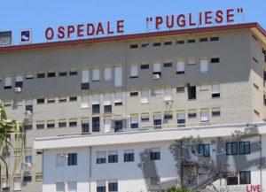 """Ecco il nuovo calendario per i concorsi al """"Pugliese-Ciaccio"""" di Catanzaro"""