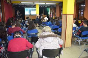 Seminario sulle certificazioni ECDL all'IIS Guarasci-Calabretta di Soverato