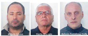 Omicidio sulla spiaggia di Soverato, tre condanne all'ergastolo