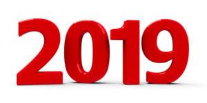 Buoni propositi per il 2019