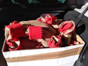 """""""Universo Minori"""" dona calze della befana per i figli dei detenuti della casa circondariale """"Ugo Caridi"""""""