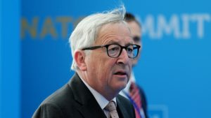 Ancora su Juncker e roba del genere