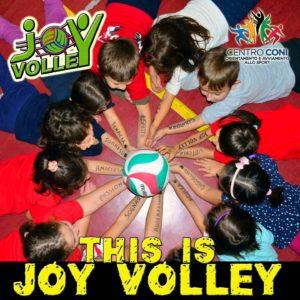 Joy Volley ospite della Ferraro Lamezia