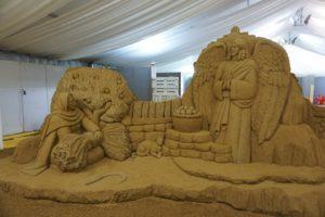 Natale D'A…Mare: cala il sipario sulla prima edizione