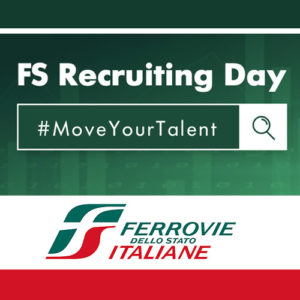 Ferrovie: tornano i Recruiting Day