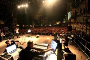 Disco verde dal Comune di Lamezia Terme per il Calabria Fest