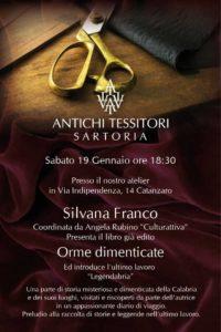 A Catanzaro focus sulla storia e le leggende di Calabria, tra passato e presente