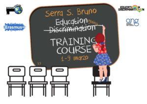 Nuovo progetto Erasmus plus a Serra San Bruno