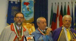 Turismo – Il Presidente della Federazione Italiana Circoli Enogastronomici in visita in Calabria