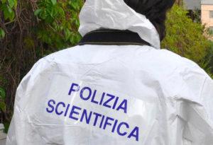 Cadavere di un rumeno di 58 anni rinvenuto in una fabbrica dismessa