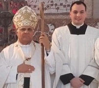 Domenica 20 gennaio l'Arcivescovo Mons. Bertolone ordinerà un giovane diacono