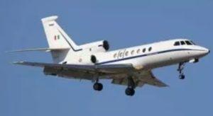Volo Militare salvavita per un bimbo di due anni