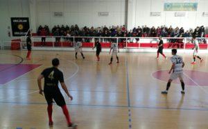 Calcio a 5 | Club Quadrifoglio Soverato – Catanzaro Futsal 2-6