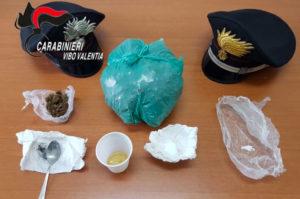 Nascondeva in armadio stupefacenti in sacchetti, 37enne arrestato