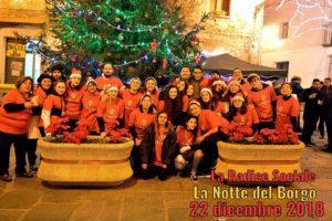 Concluso il programma natalizio a Montauro