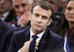 La Francia non è innocente