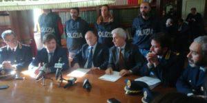 """'Ndrangheta – Operazione """"Tisifone"""", arrestato il figlio del boss Pasquale Nicoscia"""