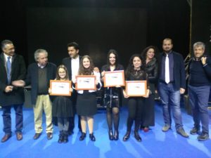 """Dal festival """"Una Voce per lo Jonio"""" a Casa Sanremo"""