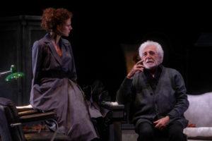 """""""Dopo la prova"""" al Teatro del Grillo di Soverato tra applausi intensi e standing ovation"""