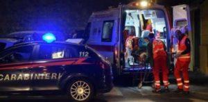Grave incidente sulla Ss 106 nel catanzarese, pedone in gravi condizioni