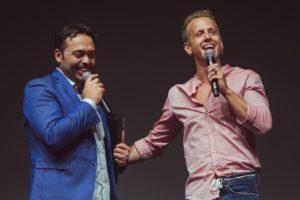 Sanremo 2019 – Il cantautore calabrese Giacomo Eva firma il brano di Francesco Renga