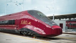 Italo: 150 nuove assunzioni nel 2019/2020