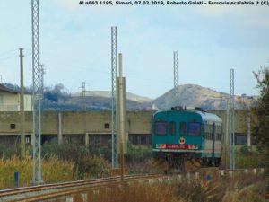 Ferrovia Jonica – Proseguono i lavori di elettrificazione tra Catanzaro Lido e Sibari