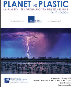 """A Crotone la Mostra fotografica """"Planet vs Plastic"""""""