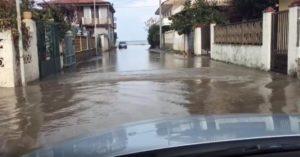 Maltempo – Stanziati dal Consiglio dei ministri per la Calabria 14,6 milioni di euro