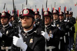 Forze Armate: concorso per 306 Allievi Marescialli