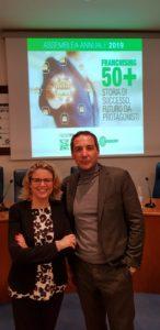 Catanzaro, Francesco Chirillo all'assemblea nazionale di Federfranchising