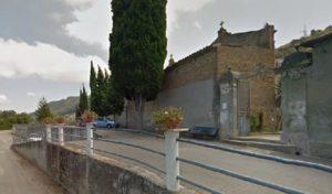 Sparite sette bare dal cimitero di Vibo Valentia, indagini dei carabinieri