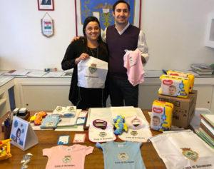 Il Comune di Soverato mette a disposizione kit bebè e fondo pensione per ogni nuovo nato
