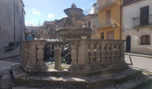 Girifalco – Fontana Carlo Pacino, arrivano 50mila euro