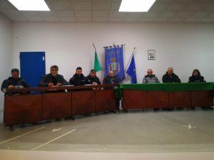 Assemblea sindacale dei dipendenti del Comune di Satriano – Dipendenti amareggiati e Amministrazione assente