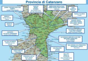 """'Ndrangheta – Relazione semestrale della Dia: """"Ecco chi comanda nel catanzarese"""""""