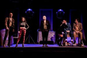 """Al Teatro del Grillo di Soverato in scena """"A che servono questi quattrini"""""""