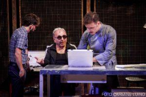 """Teatro del Grillo Soverato – Domenica 24 Febbraio in scena """"Gli onesti della banda"""""""