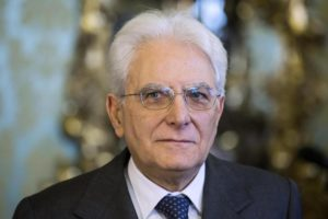 Lettera Appello al Presidente Sergio Mattarella