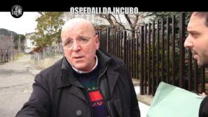 Ospedali da incubo in Calabria, l'ombra della 'ndrangheta. Oliverio non risponde