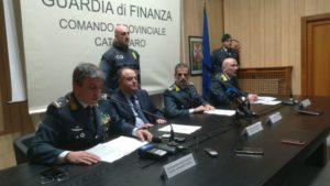 'Ndrangheta – Nuovo colpo al narcotraffico, 23 arresti
